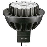 Lampada LED Philips 8W GU5,3 3000K 24D MLGU535083024D