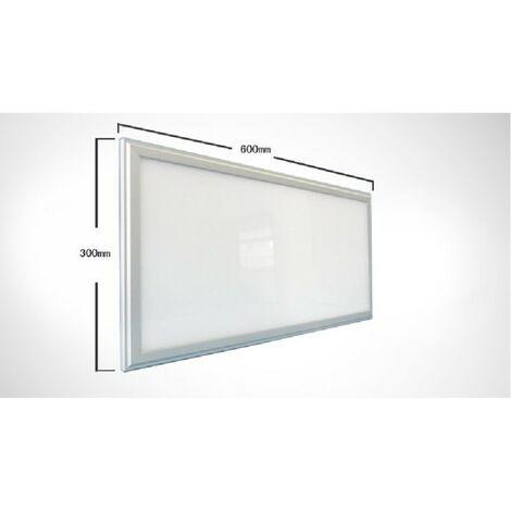 3 W//6 W//9 W//12 W//15 W//18 W//24 W moderno pannello piatto 6500 K Plafoniera LED quadrata da incasso a soffitto ultra sottile luce bianca fredda