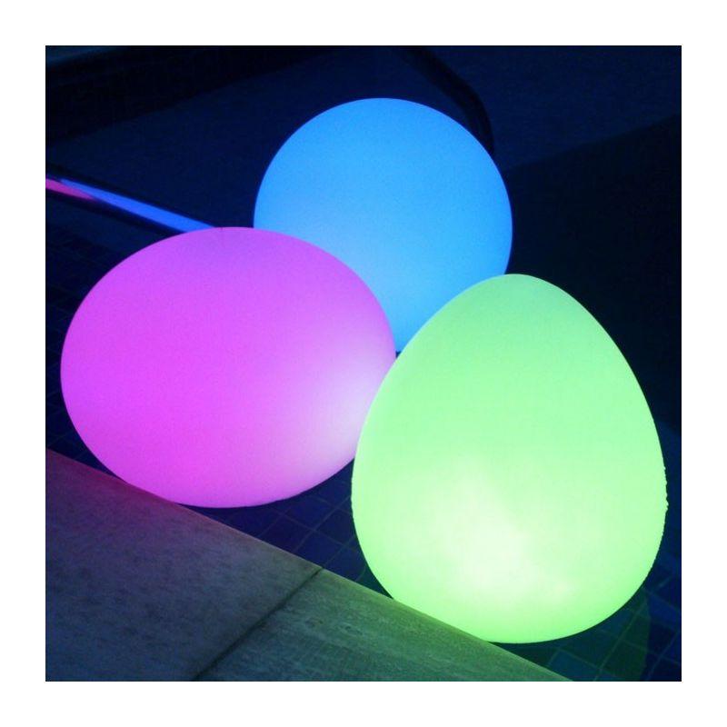 Lampada Portatile Starlight Illuminazione Esterna | Altair - Conica - ASTRALPOOL