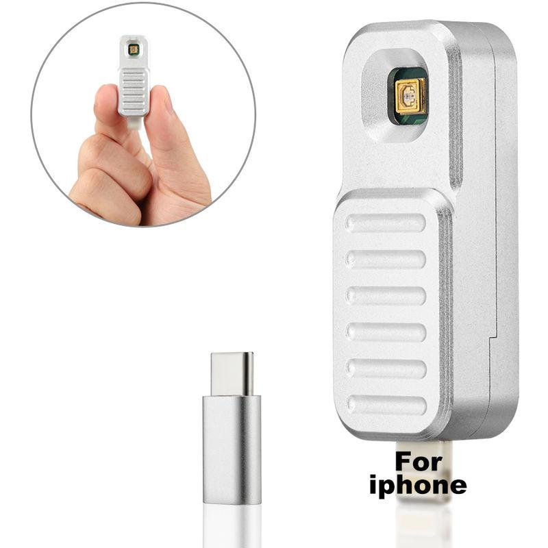 Lampada UV sterilizzante portatile ricaricabile germicida lampada UV germicida lampada mini Home Auto pic