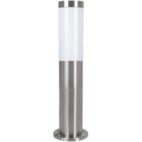 Lampadaire helsinki inox
