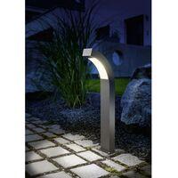 Lampadaire LED extérieur Esotec Line 4.5 W anthracite 60 cm