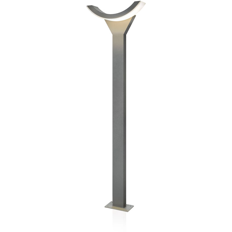 Lampadaire LED SwingLine lampadaire lampadaire lampe d?extérieur esotec 201144