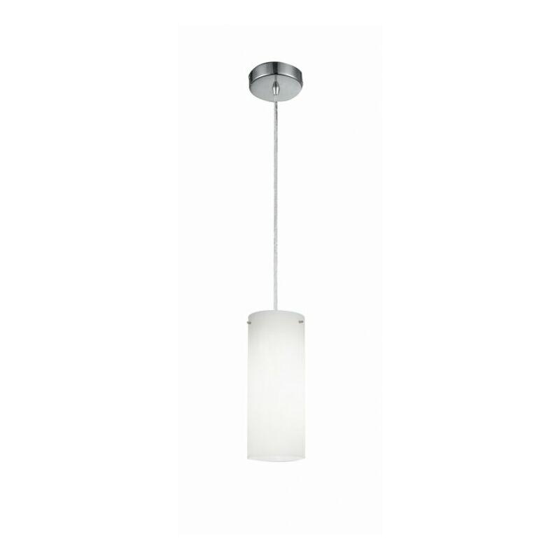 Lampadario a sospensione dalla forma semplice ma moderno e elegante 60 watt E27