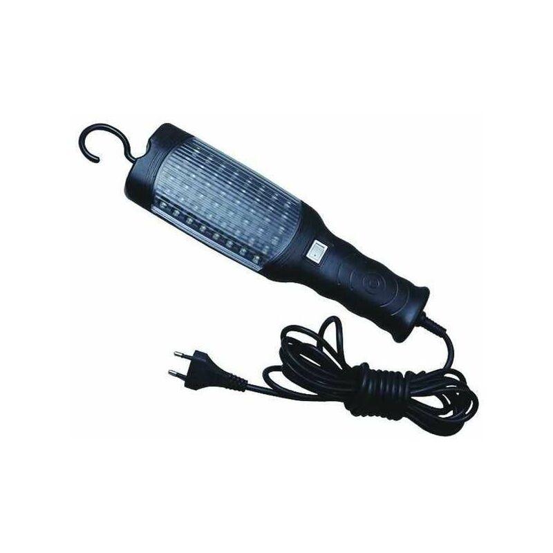 Lampada Ispezione Vigor Led48 Cavo 5 m Bli-48 Led