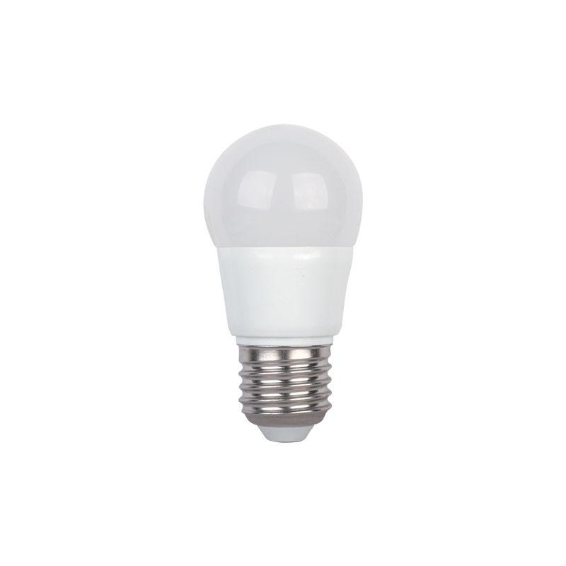 Lampadina a LED E27 G45 5W 4000K° - Elmark