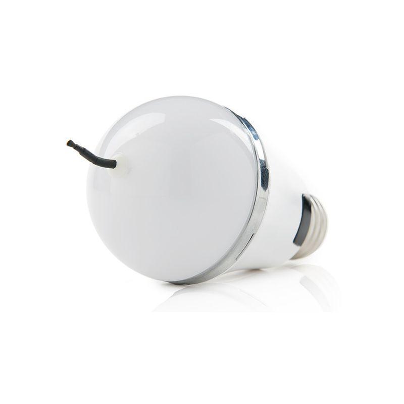 Lampadina a LED Ionizzatore D'Aria E27 5W 420Lm 30.000H | Bianco Caldo (AOE-103E27B-5W-WW)