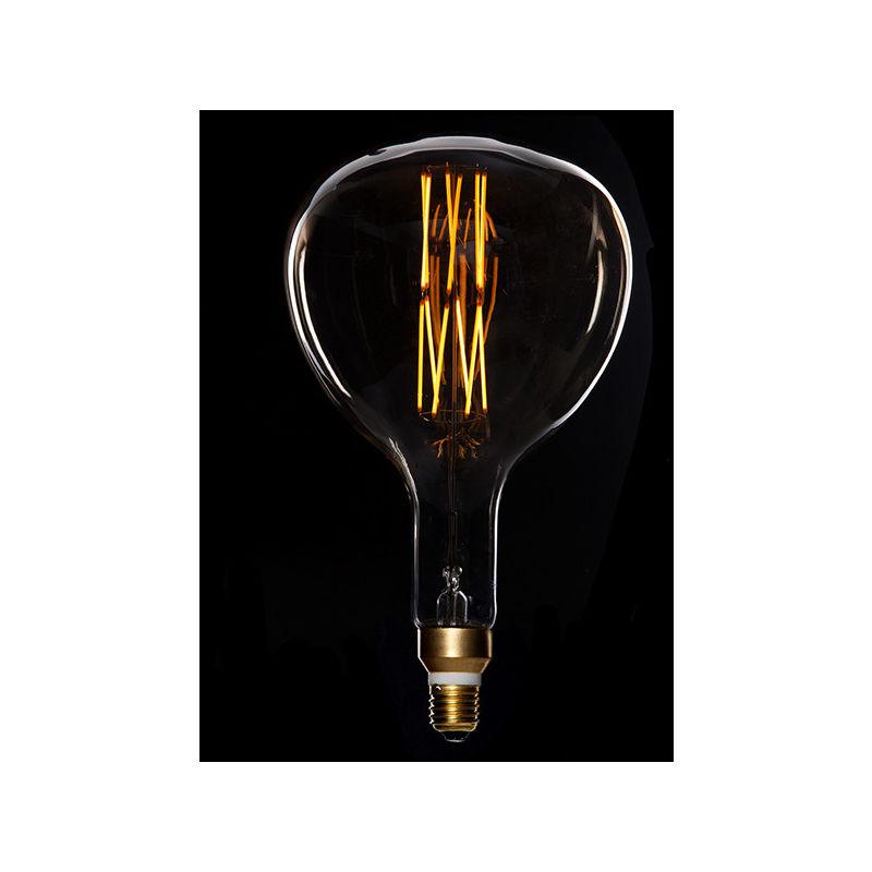 Lampadina a LED Oscuratoreabile Vintage E27 4W (AM-DL162)