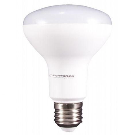 Lampadina Ell164 R80 LED E27 8W Esperanza