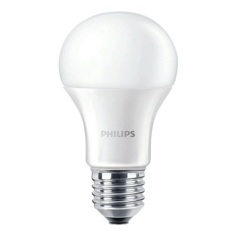 Lampadina Goccia LED Philips 13W 6500K E27 1521 Lumen CORE100865