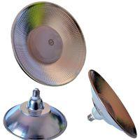 Lampadina Lampada Led 30W Watt Parabola Industriale Faro Luce E27 6000K