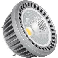Lampadina LED AR111 COB 12W