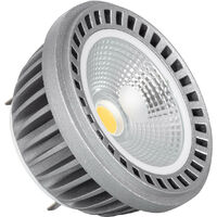 Lampadina LED AR111 COB 7W