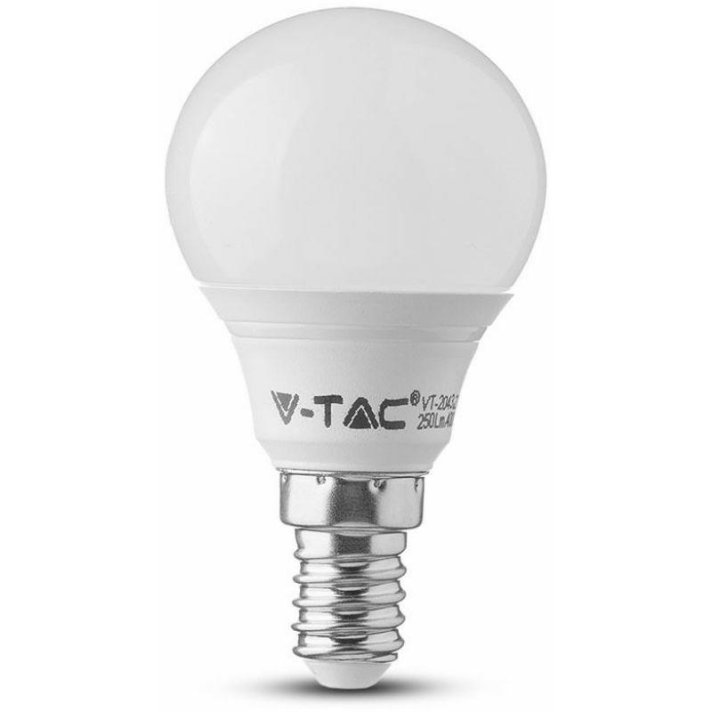 Lampadina LED V-TAC E14 5,5W P45 4000K