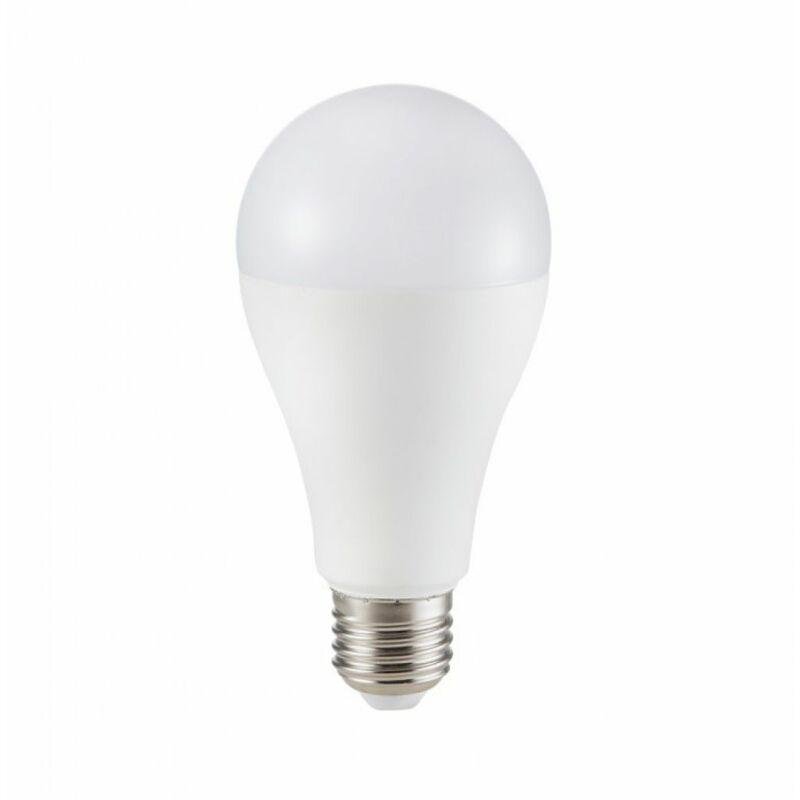 Lampadina LED E27 10W A60 2700K CRI>95 - V-tac