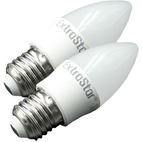 Lampada Led Lunga.Lampadina Led E27 4w A Lunga Durata Luce Calda E Fredda