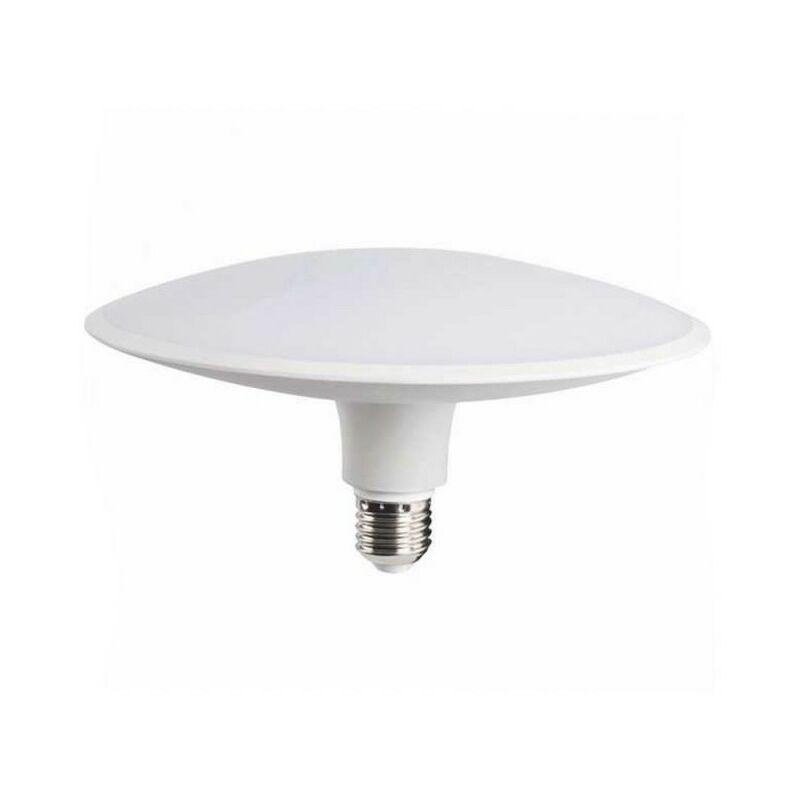 Lampadina Led E27 Design UFO 20W 1650lm - NIFO20 - size Calda 2700K