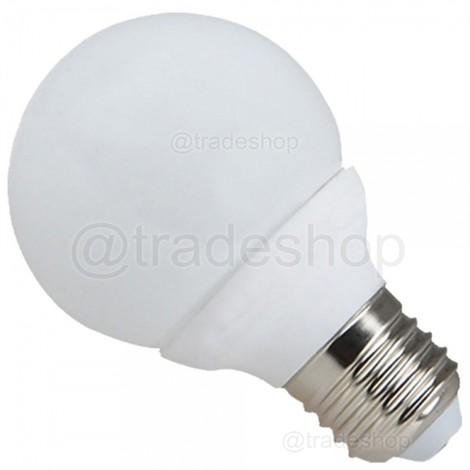 Lampada Led Lunga.Lampadina Led E27 E14 5 5w A Lunga Durata Luce Calda E Fredda