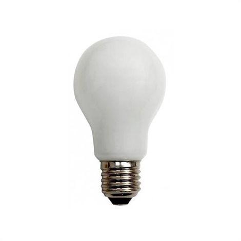 Lampadine Led 12v.Lampadina Led Funziona A Bassa Tensione Sia A 12v Sia A 24v Goccia 5w Attacco E27 Luce Calda Lb121ww2
