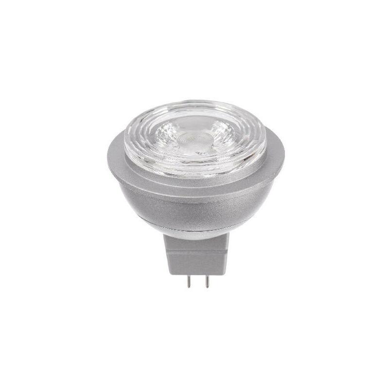 Lampadina LED GE Tungsram 7W attacco GU5,3 3000K 12V 93021372