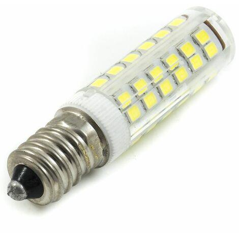 Lampadine Led E14.Lampadina Led Luce Fredda Mini E14 7w Watt 2835 75d Dr