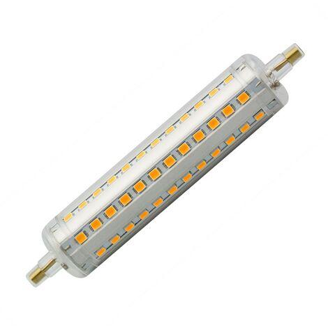 Lampada LED 12W R7S 118mm