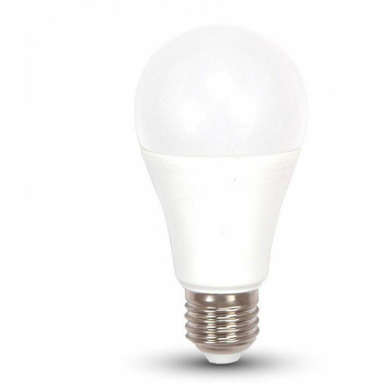 Lampadina LED E27 9W A60 3in1 (3000K+4000K+6400K) - V-tac