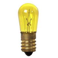 Lampadina luminaria Wimex 5W attacco E14 14V Gialla 4500430
