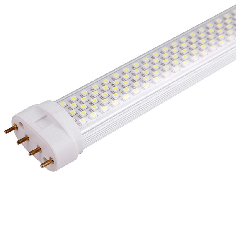 Lampadina tp-2g11 30w led 2800 lm luce neutra