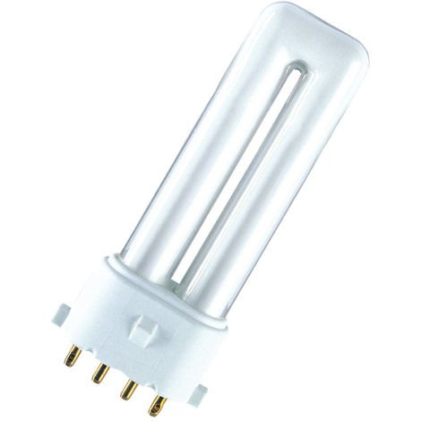 Lámpara 2G7 11W 4000°K 900Lm 214mm. (Osram 20181)