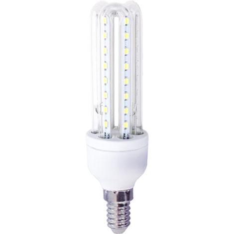 Lámpara 3U Led E14 11W 3000K Homepluss