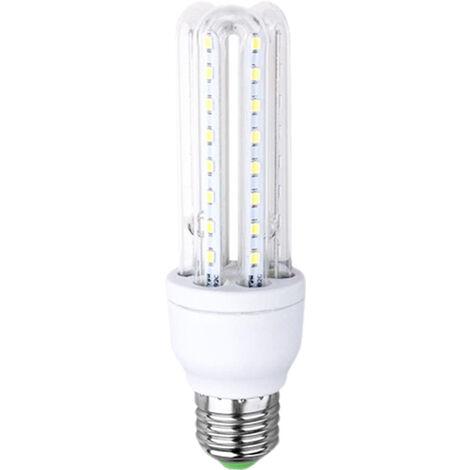 LAMPARA 3U LED E27 11W 3000K