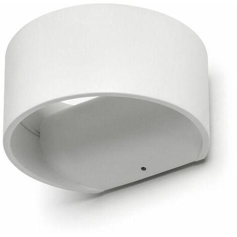 Lampara Aplique Exo Lighting SHEIBE 613A-L0105A-01 Blanco