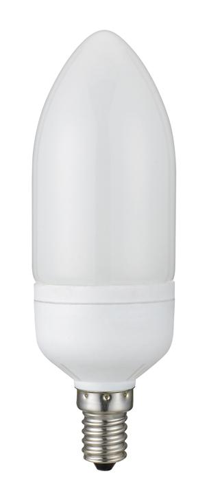 Lampara B Consumo Vela PH0069 - 11W E14 C.. - Neoferr
