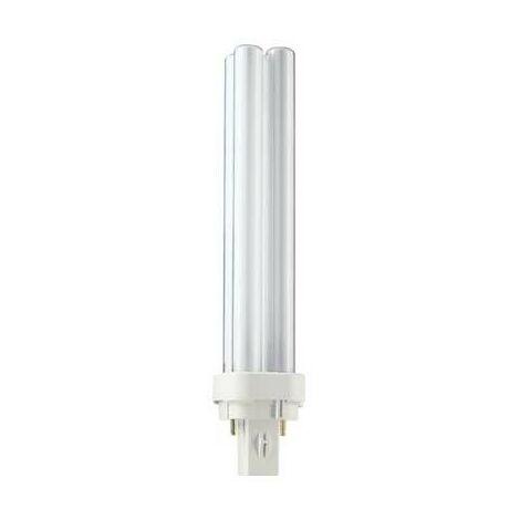 Lámpara bajo consumo MASTER PL-C 2P 13W