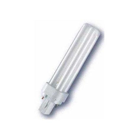 LAMPARA BAJO CONSUMO PLC 4 PINS