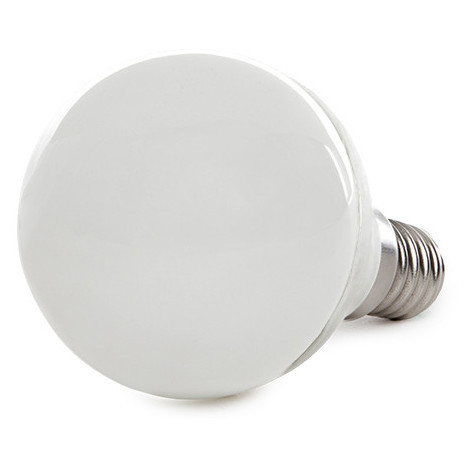 Bombilla de LEDs SMD2385 E14 3W 240Lm 30.000H   Blanco Cálido (HO-3WE14SMD2835-CW)