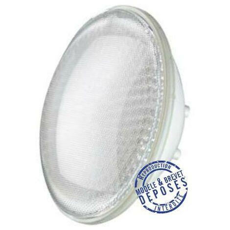 Lámpara/bombilla LED blanca PAR56