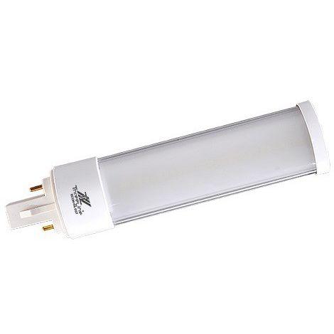 LAMPARA CFL-PL 9W G24 BLANCO CALIDO