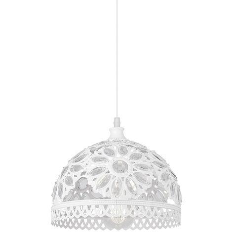 Lámpara colgante Agadir P