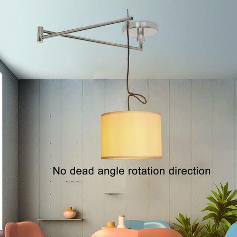 """Lámpara colgante articulada """"NECK"""""""