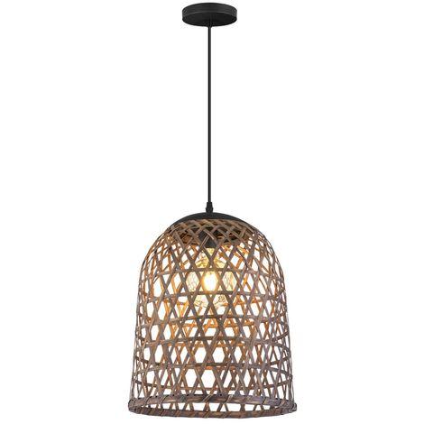 Lámpara colgante Atrio