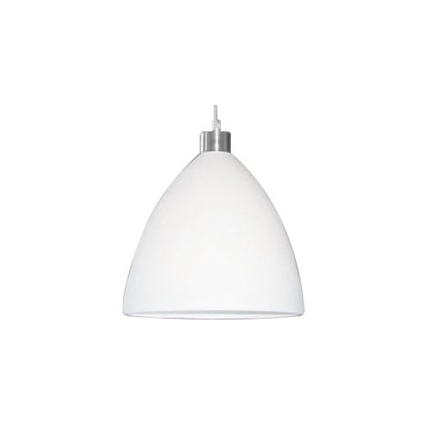 Lámpara 1 60w16004 Colgante Blanco Pb11cm rdCBeWEQox