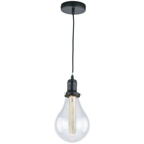 Lámpara colgante Bulb