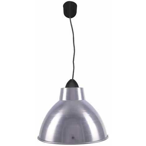 Lámpara colgante de aluminio 30cm New