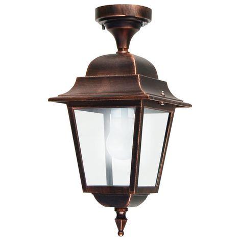 Lámpara colgante de exterior Liberti Design 4012-PL
