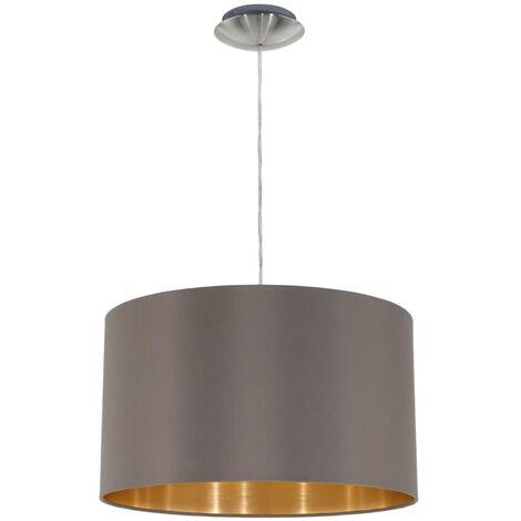 Lámpara colgante de techo, EGLO Maserlo D38 cm 31603