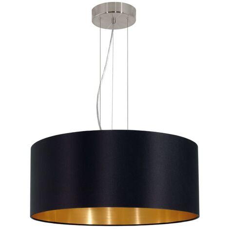 Lámpara colgante de techo, EGLO Maserlo D53 cm 31605