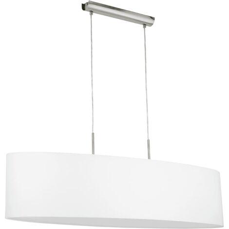 Lámpara colgante de techo, EGLO Pasteri 31584, Blanco
