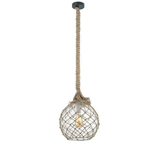 Lámpara colgante Diva